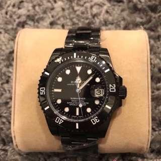 Rolex Submariner/Yacht master