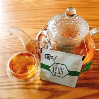溪皇薏濕茶