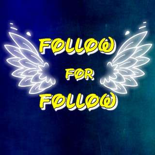 Follows for Follows