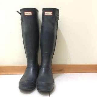 🚚 Hunter 長靴 雨鞋
