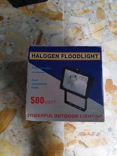 Halogen Floodlight