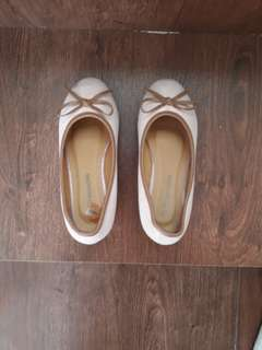 Sepatu Anak Wedges Merk Crocodile