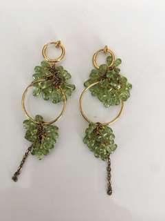 Hand-made Earings