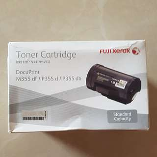 Fuji Xerox original new toner for M355df/ P355 d/ P355db