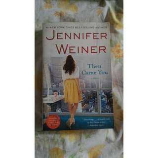 (REPRICED)Then Came You - Paperback