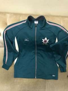 Mizuno vintage jacket