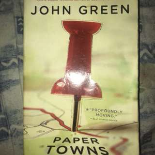 2 for 1 John Green classics