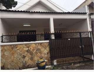 Jual Rumah murah cuma 1m-an Di Ploso Timur Surabaya