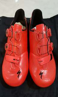 Sworks 6 Clipless Shoes 43