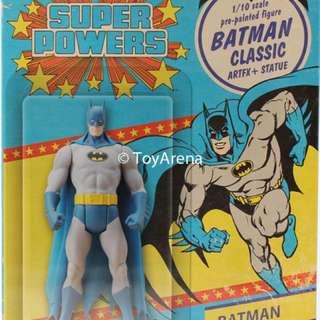 Batman Super power Classics Kotobukiya