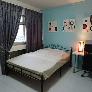 Room for Rent at Pasir Ris HDB near Ikea