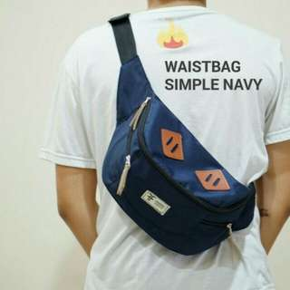 WAISTBAG DISTRO