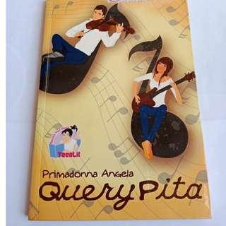 Query Pita