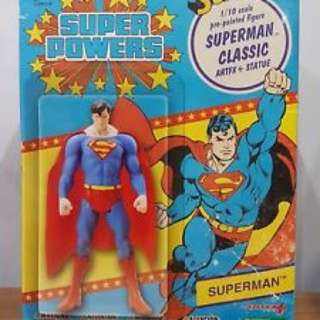Superman Super power Classic