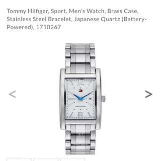 TOMMY HILFIGER Men's SportWatch  1710267