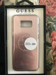 Samsung Galaxy S8 + case 手機殼