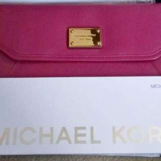 "Michael Kors Sleeve (Macbook Air 11"")"