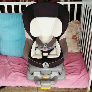 Japan Luxury Combi Baby Car Seat