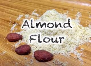 AFFORDABLE Almond Flour 250 grams (Keto / Vegan / Low Carb)