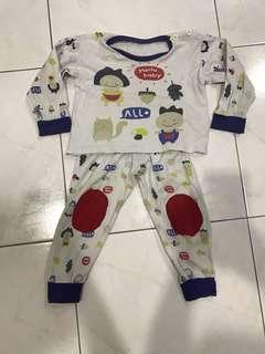 Boy Pyjamas