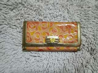 Anna Sui long Wallet