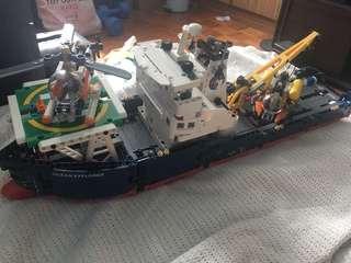 Lego technical - ocean explorer