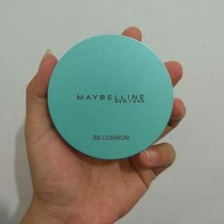 Maybelline BB Cushion shade 03 Natural