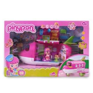 Pinypon Airplane Set