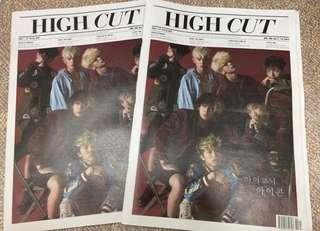Highcut - iKON