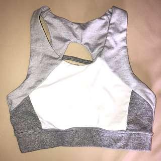Cotton On Body Crop Top - XS - (Sports Bra)