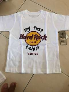 T-Shirt hardrock Vanice
