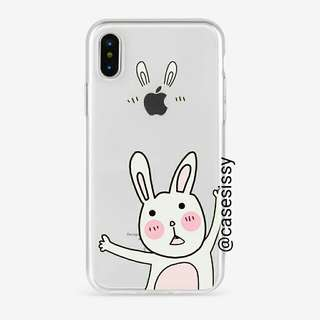 Bunny Soft TPU Case