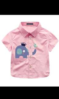 Toddler cute shirt