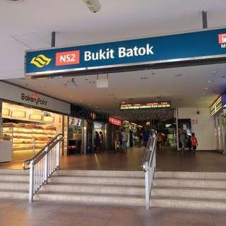 Room Rental at Bukit Batok