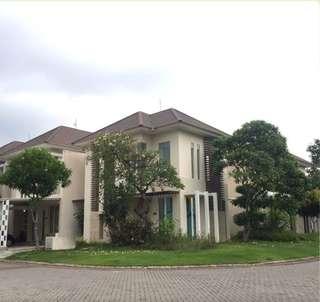 Jual Rumah Hoki Hook di Pakuwon City Bisa KPR langsung!!!