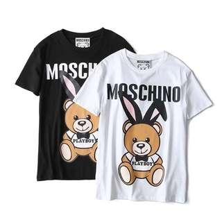 Moschino T Shirt Tee 2018
