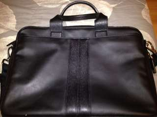 Tod's Soft Briefcase - Expandable