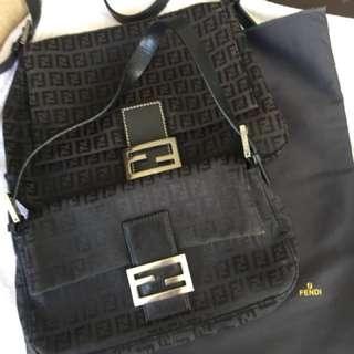 Authentic Fendi Ladies Handbag