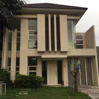Rumah MURAH BISA KPR LANGSUNG LO! *Pakuwon City*