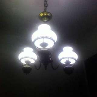 D01 Lampu gantung