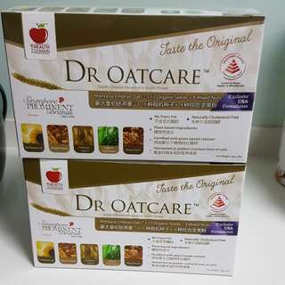 Dr Oatcare (Individual Packaging)
