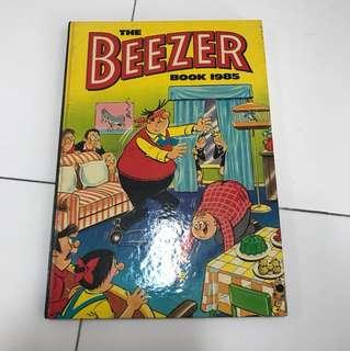 The Beezer 1985