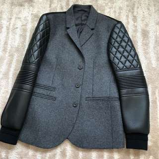 Neil Barrett Men Coat