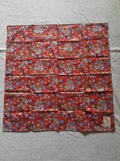日本包裝布