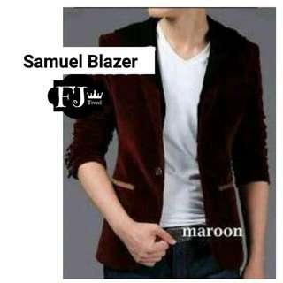Samuel Blazer