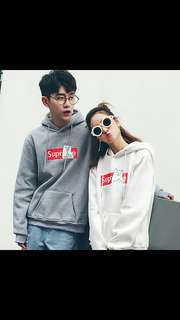 (PO) supreme hoodie