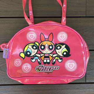 [PRELOVED] Powerpuff Girls bag