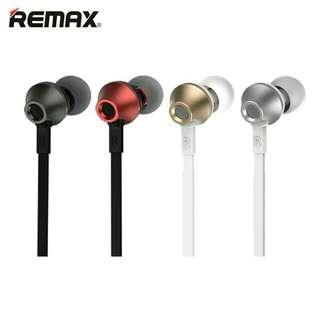 Remax RM-610d Audiophile IEM Earphones