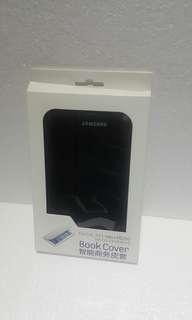 Samsung 智能商務皮套1個 ~ Tab3 P8200 (SM-T311/310)