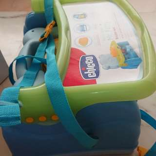 Chicco Mr Party booster seat